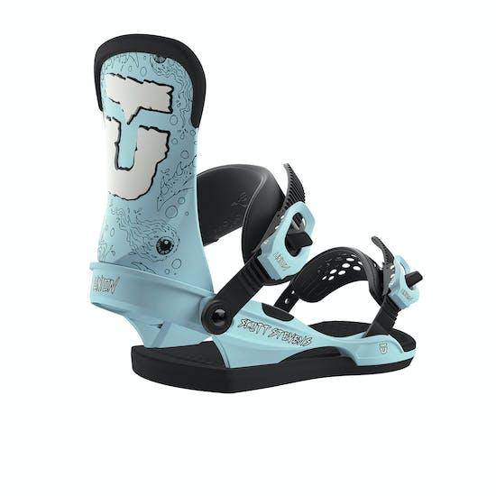 Union Scott Stevens Snowboard Bindings