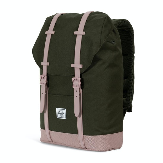 brand new hot sale online cheap for discount Herschel Retreat Backpack - Free Delivery options on All Orders ...