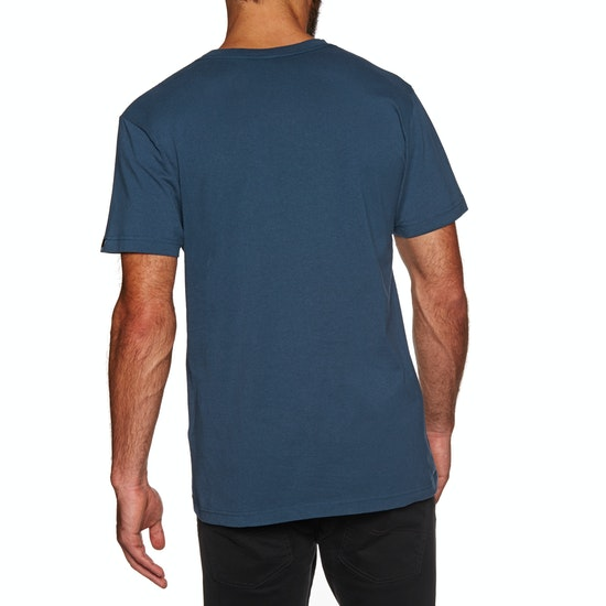 Deus Ex Machina All Caps Short Sleeve T-Shirt