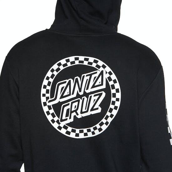 Santa Cruz Fast Times Pullover Hoody