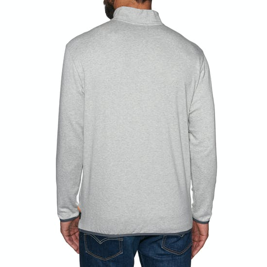 Quiksilver Mens Sea Explorer High Neck Sweater