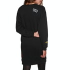 Santa Cruz Patched Crew Dress