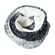 Superdry Clarrie Cable Snood Dames Neck Gaiter