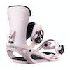 Snowboard Bindings Femme Salomon Vendetta - Pink