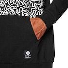 Element KH Panel Pop Pullover Hoody