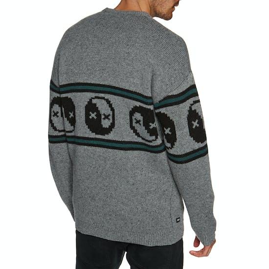 Globe Scandal Sweater