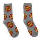 Santa Cruz Multi Classic Dot Ladies Socks