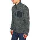 Quiksilver Mens Butter Fleece