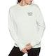 Santa Cruz Fade Hand Crew Womens Sweater
