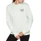 Santa Cruz Fade Hand Crew Ladies Sweater