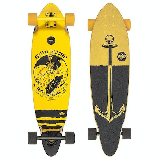 Dusters Skipper 33 Inch Longboard