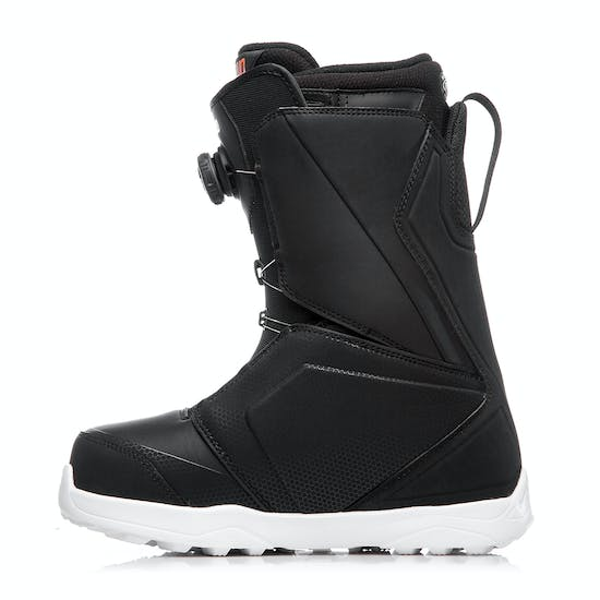 Thirty Two Lashed Double Boa '18 Snowboard Boots