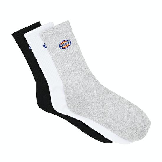 Dickies Valley Grove Fashion Socks