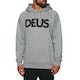 Deus Ex Machina All Caps Pullover Hoody