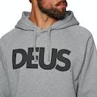 Deus Ex Machina All Caps Pullover Hoody
