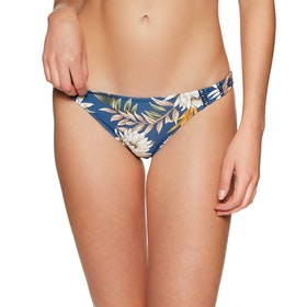 Pieza inferior de bikini Rhythm Bermuda Swim Beach Pant - Sea
