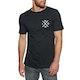 Nixon Spot II Short Sleeve T-Shirt