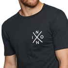 Nixon Spot II Short Sleeve T-Shirt