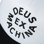Deus Ex Machina Circle Logo Trucker Mens Cap