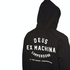 Deus Ex Machina Camperdown Address Pullover Hoody