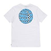 Camiseta de manga corta SWELL GLOBAL