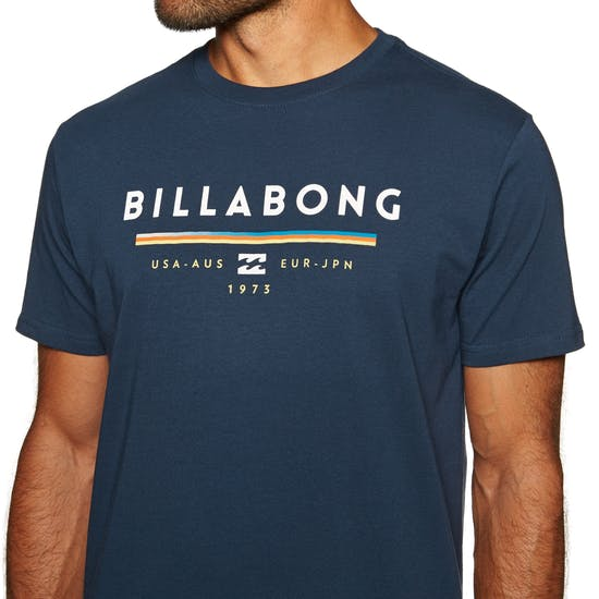 Billabong Unity Short Sleeve T-Shirt
