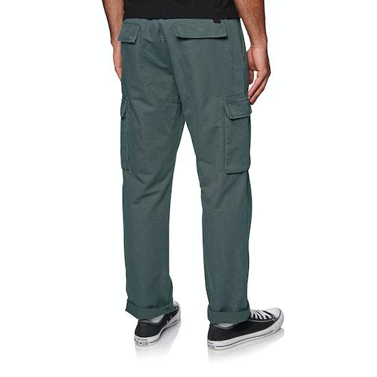 RVCA Expedition Cargo Pan Cargo Pants
