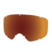Anon Deringer Sonar Lens Womens Snow Goggles