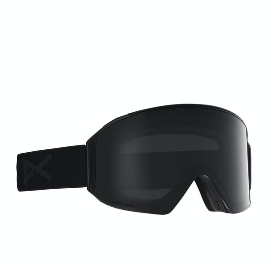 Anon M4 Cylindrical Snow Goggles