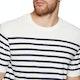 RVCA Dean Stripe Short Sleeve T-Shirt