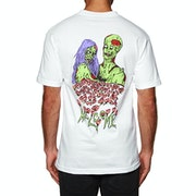 Welcome Zombie Love Short Sleeve T-Shirt