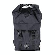 Vissla Surfer Elite-blk Backpack