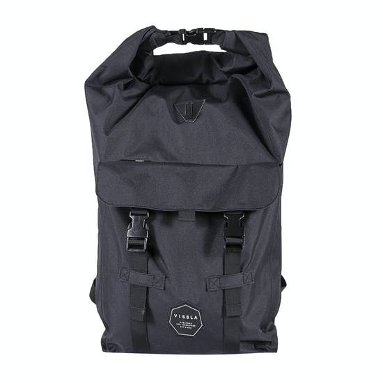 Vissla Surfer Elite-blk Backpack