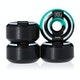 Welcome Apparitions Round 100a Splits 56mm Skateboard Wheel