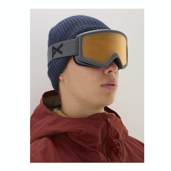 Anon Helix 2.0 Non Mir Snow Goggles