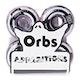 Welcome Apparitions Round 100a Swirls 53mm Skateboard Wheel