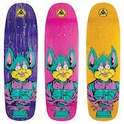 Welcome Shame - 9.25 Inch Golem Skateboard Deck