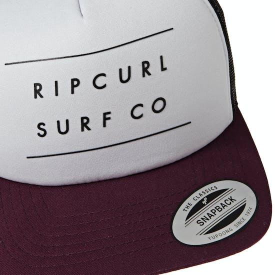 Rip Curl Against The Tide Cap