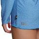 O'Neill Hybrid Long Sleeve Sun Womens Surf T-Shirt