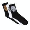 Rip Curl Wetties Crew 3p Socks - Multico