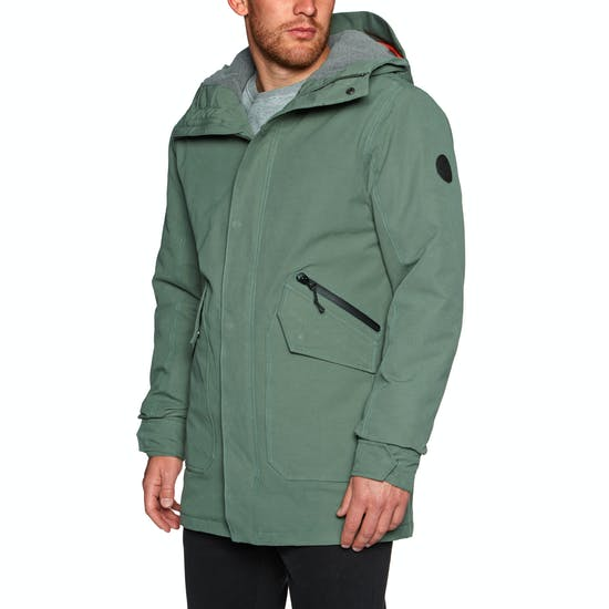 Rip Curl Premium Anti-series Jacket