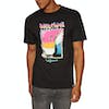 Welcome Fastplant Short Sleeve T-Shirt - Black