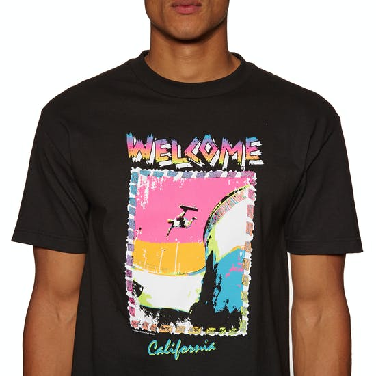 Welcome Fastplant Short Sleeve T-Shirt