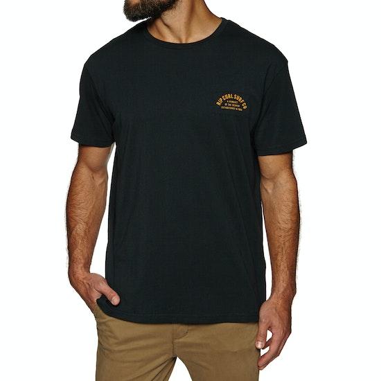Rip Curl Dingrepair Short Sleeve T-Shirt