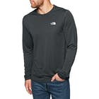 North Face 24 7 Tech LS Sports Top