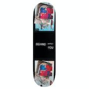 SOVRN Behind You 8.18 Inch Skateboard Deck