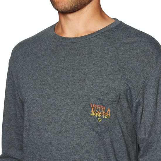 Vissla Jeff Ho Zephyr Long Sleeve T-Shirt