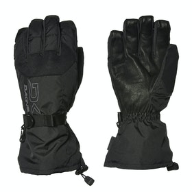 Dakine Leather Scout Snow Gloves - Black
