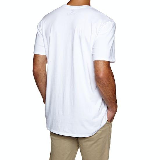 Vissla Sea Spray Short Sleeve T-Shirt