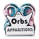 Welcome Apparitions Round 100a Splits 52mm Skateboard Wheel